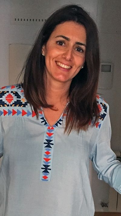 Silvia Varea - Sales and Marketing Manager en Aranzazu Hoteles